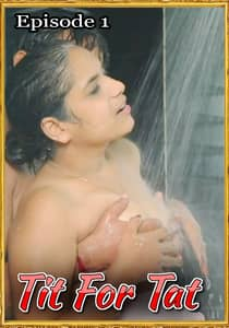 Tit For Tat 2021 FlixSKSMovies Episode 1 Hindi Web Series Watch Online HD Print